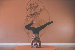 yoga class on-demand at home