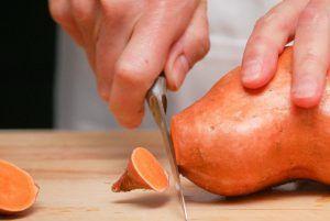 sweet potato detox