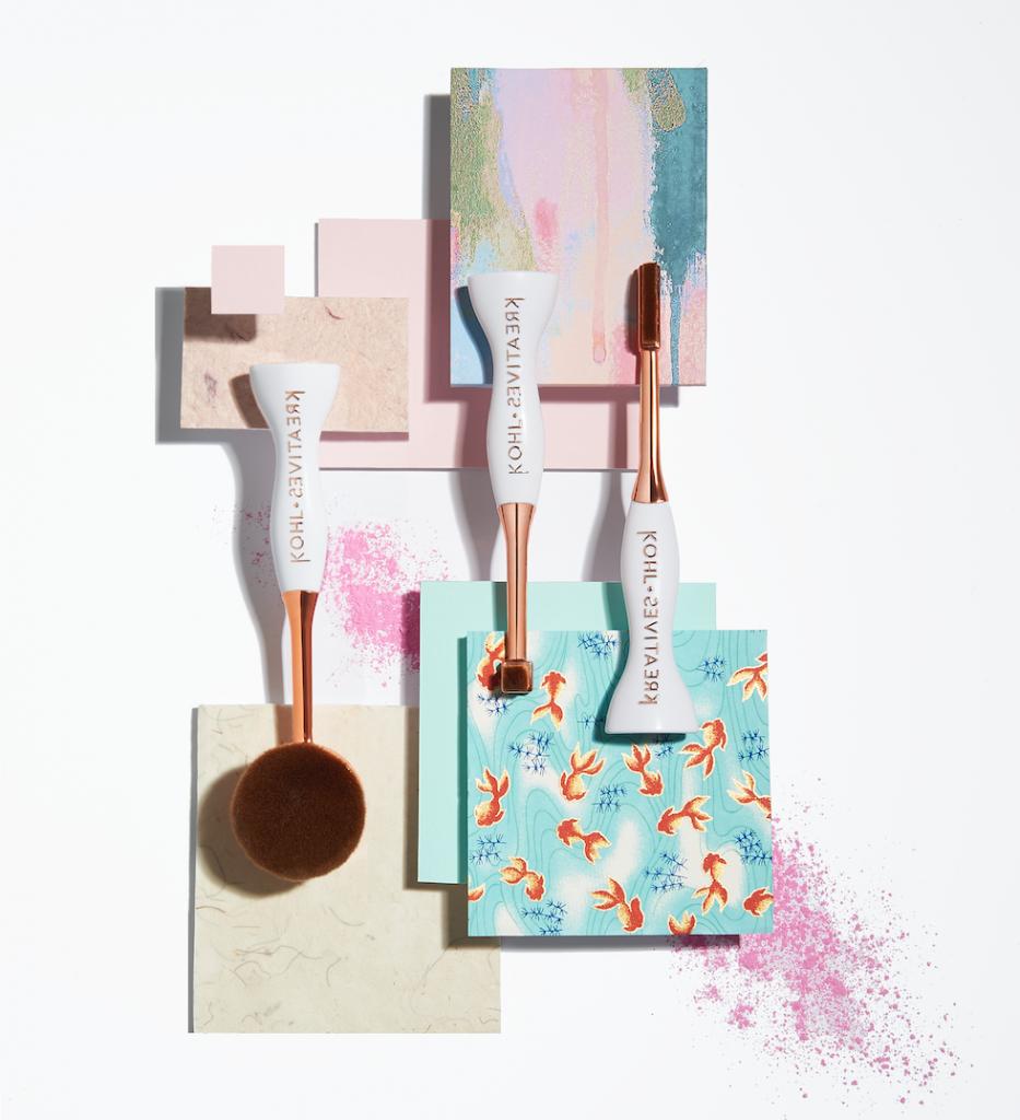 Kohl Kreatives makeup brush Boots