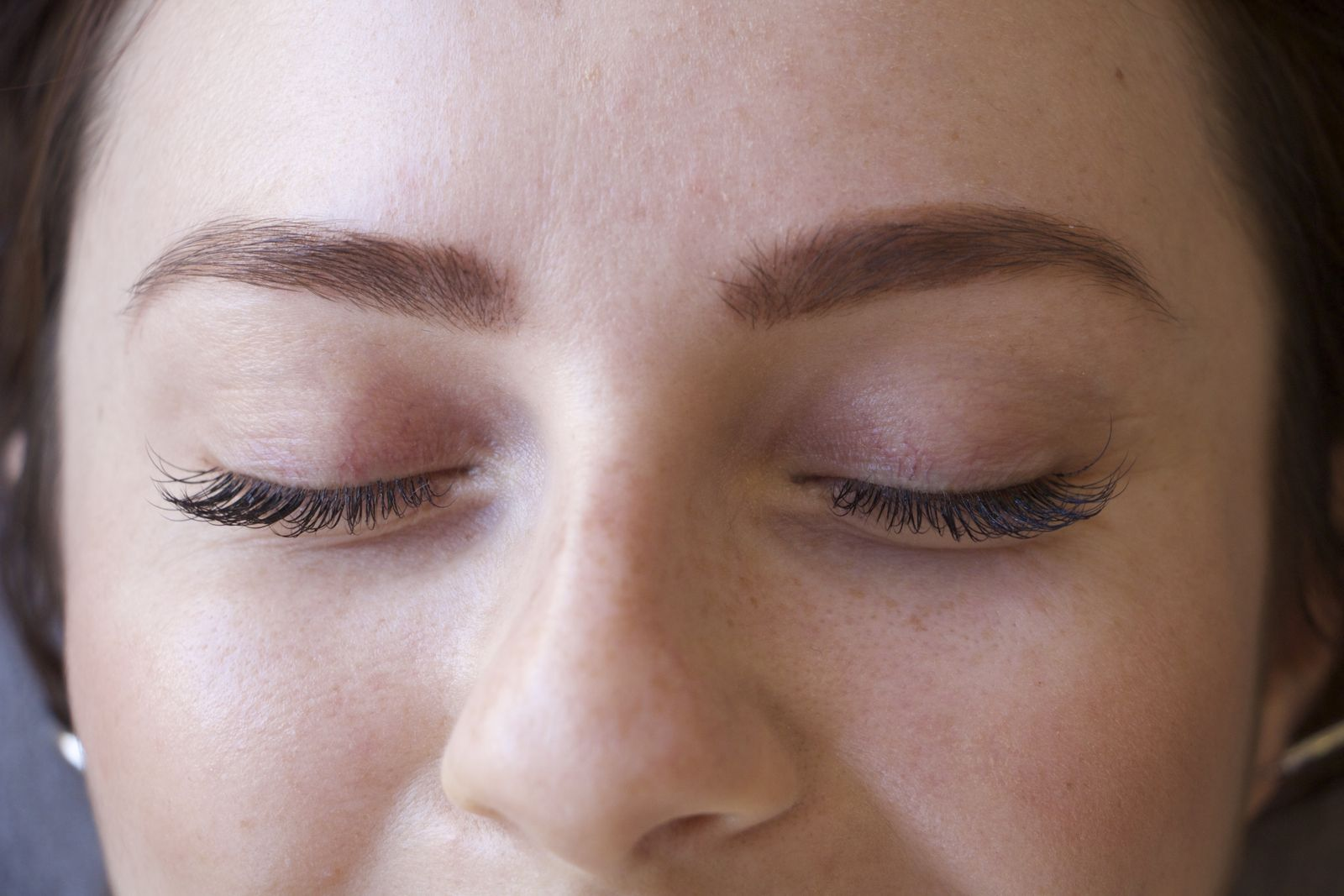 Myth Busters Eyelash Extensions Make Your Lashes Fall Out Lesalon