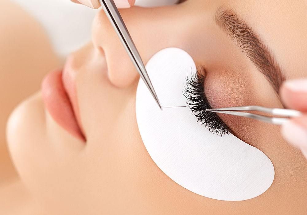 b505520717b Eyelash Extension Extravaganza: All the Different Types of Eyelashes for You !