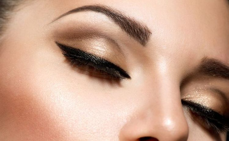 Eyebrow Waxing Different Shapes For Your Brows Lesalon