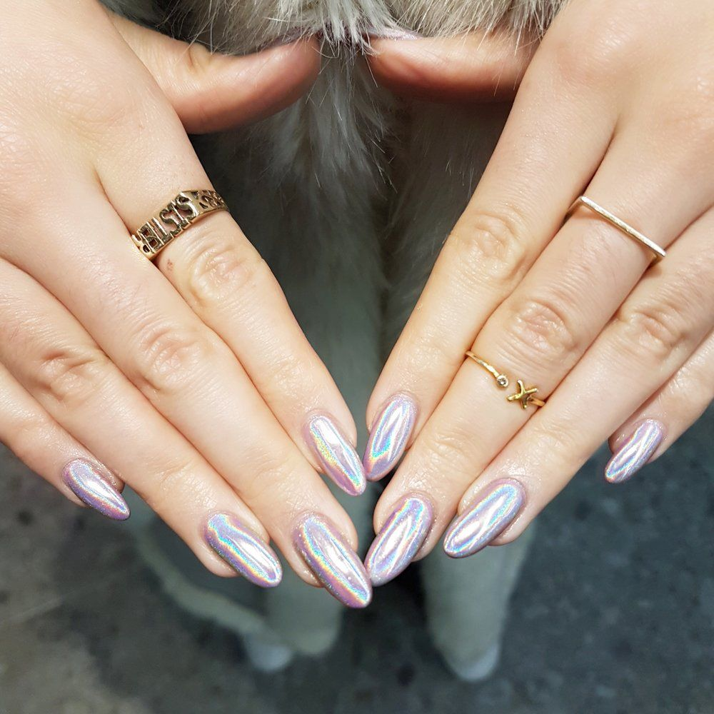 Our Top 10 Best Places In London To Get Nail Art Lesalon
