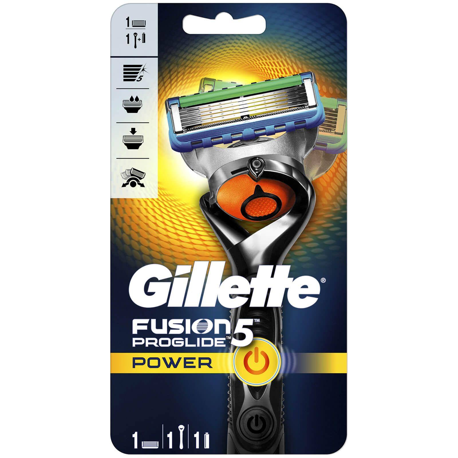 Gillette Razor