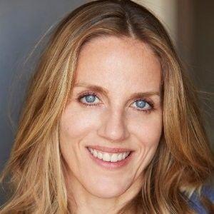 Natasha Pilbrow